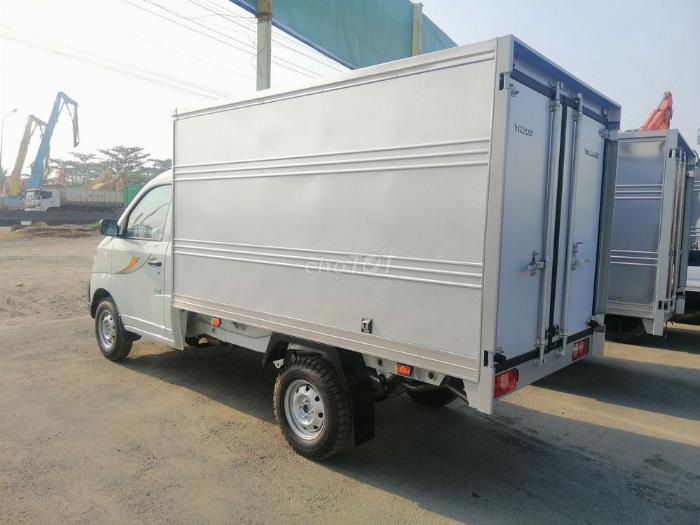 xe tải máy xăng THACO Towner 990 tải trọng 990kg 2