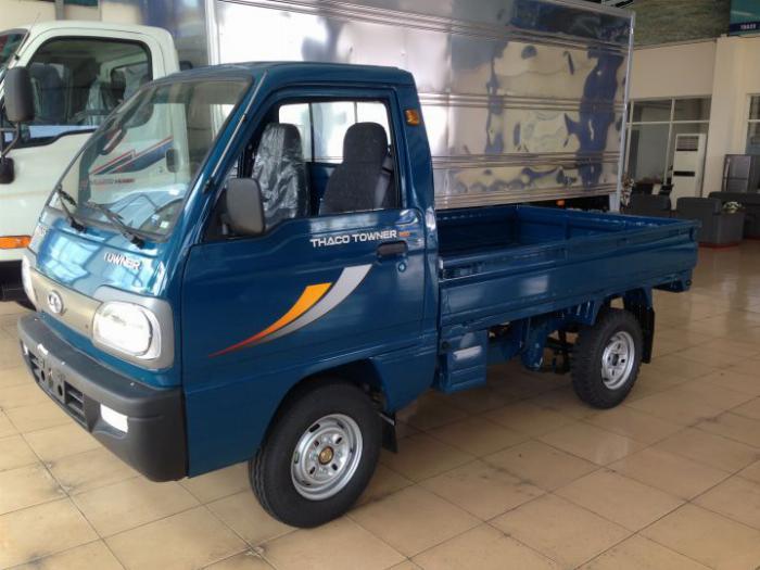 xe tải máy xăng THACO Towner 800