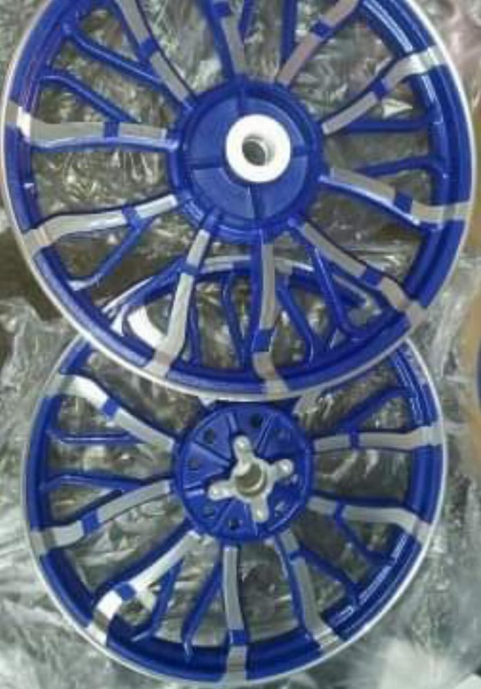 Mâm kuni cho wave S 110 đĩa 0