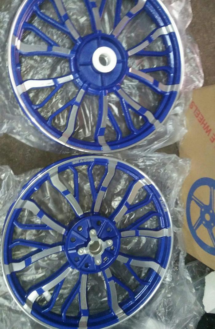 Mâm kuni cho wave S 110 đĩa 5