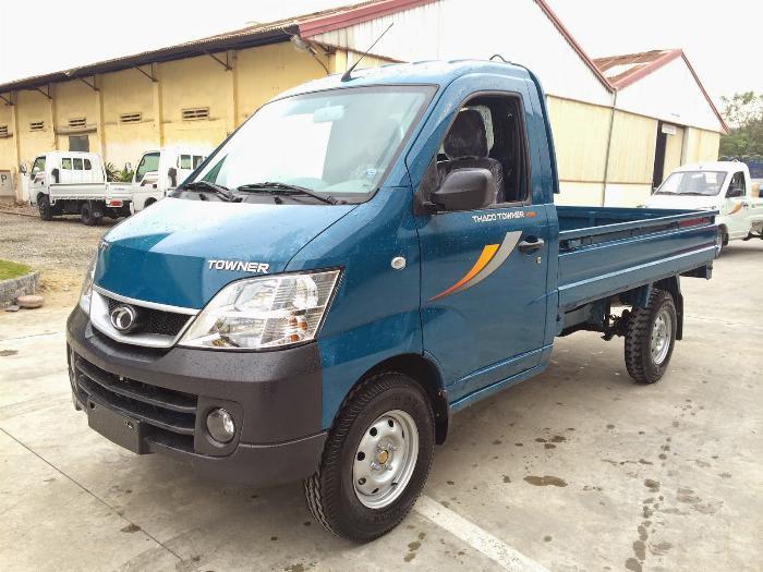 xe tải máy xăng THACO Towner 990 tải trọng 990kg 5