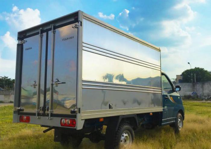 xe tải máy xăng THACO Towner 990 tải trọng 990kg 3
