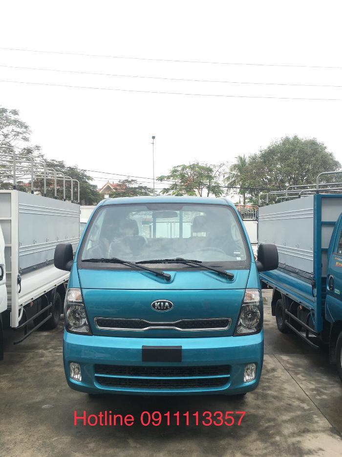 Xe tải Hàn Quốc 2 tấn 49 Kia K250 Tại Hải Phòng 0