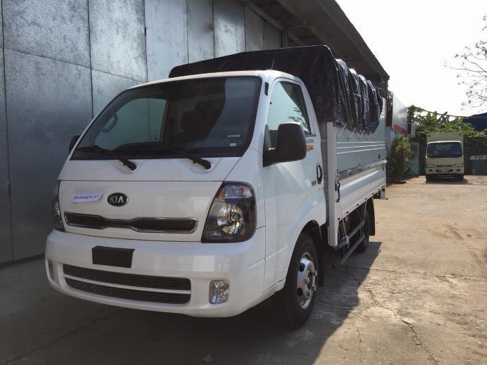 Xe tải Hàn Quốc 2 tấn 49 Kia K250 Tại Hải Phòng 2