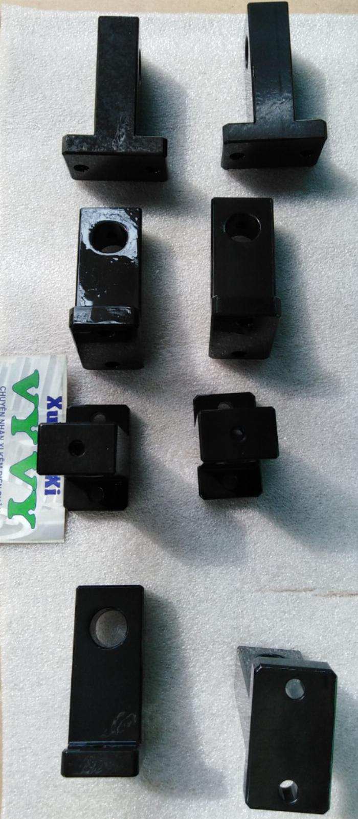 Công ty xi mạ Vy Vy HCM tự tin đáp ứng nhu cầu khắt khe nhất của sản phẩm. 7