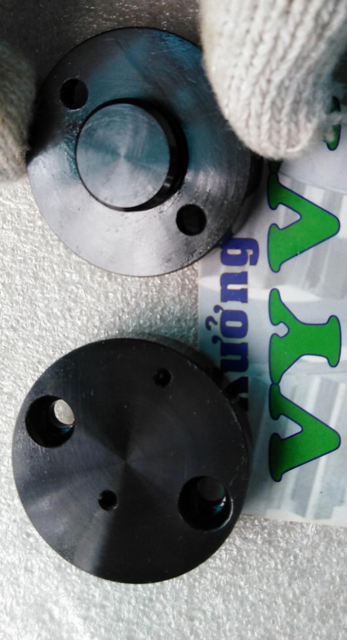 Công ty xi mạ Vy Vy HCM tự tin đáp ứng nhu cầu khắt khe nhất của sản phẩm. 4