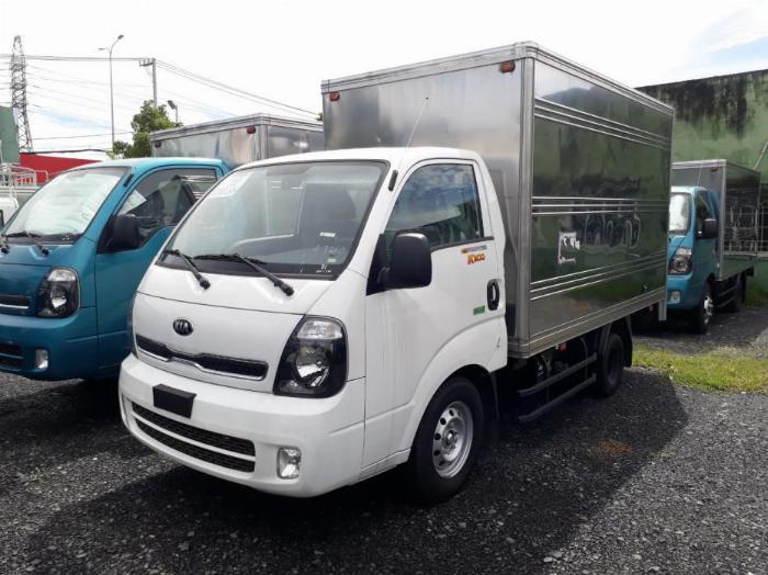 bán xe tải thaco firontier k200