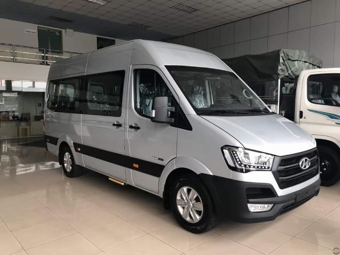 Hyundai Solati KMTM 70tr ghế U