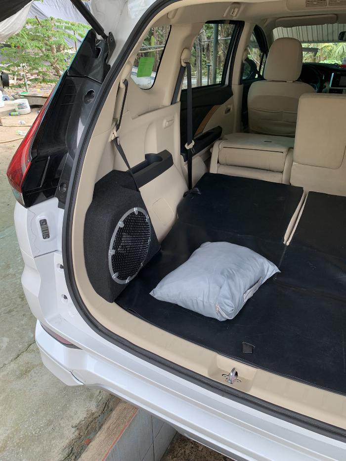 Cần bán xe xoander 2019 số tự động bản cao cấp