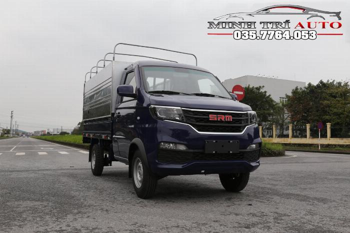 xe tải nhỏ dongben srm 930 kg -chất lượng cao,giá tốt liên hệ 0357764053 15