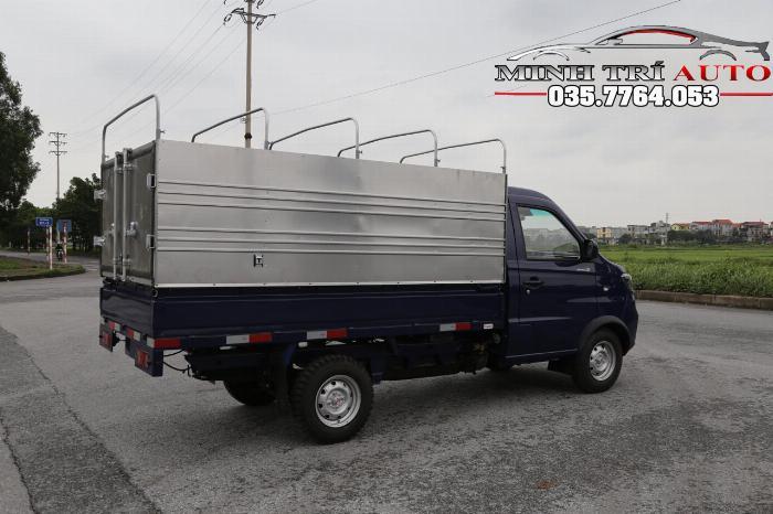 xe tải nhỏ dongben srm 930 kg -chất lượng cao,giá tốt liên hệ 0357764053 11