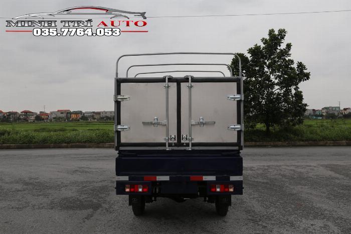 xe tải nhỏ dongben srm 930 kg -chất lượng cao,giá tốt liên hệ 0357764053 5