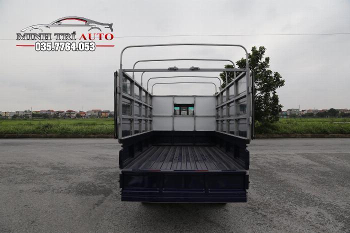 xe tải nhỏ dongben srm 930 kg -chất lượng cao,giá tốt liên hệ 0357764053 10