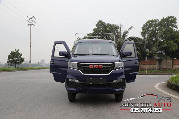 xe tải nhỏ dongben srm 930 kg -chất lượng cao,giá tốt liên hệ 0357764053 7