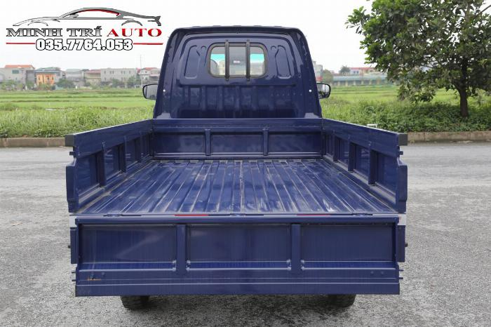 xe tải nhỏ dongben srm 930 kg -chất lượng cao,giá tốt liên hệ 0357764053 13