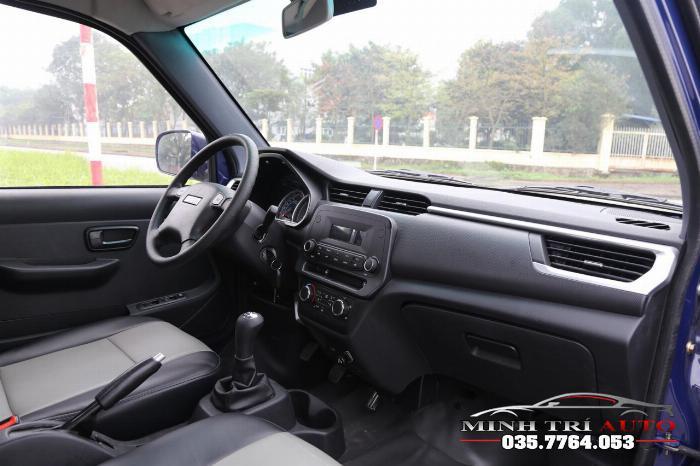 xe tải nhỏ dongben srm 930 kg -chất lượng cao,giá tốt liên hệ 0357764053 3