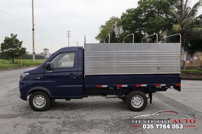 xe tải nhỏ dongben srm 930 kg -chất lượng cao,giá tốt liên hệ 0357764053 12