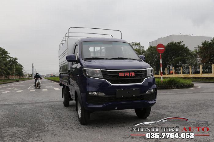 xe tải nhỏ dongben srm 930 kg -chất lượng cao,giá tốt liên hệ 0357764053 6