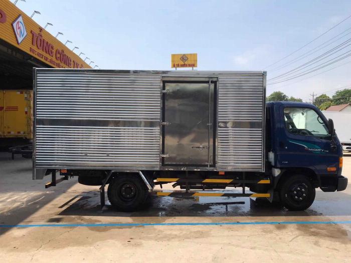 Xe Tải Hyundai Mighty 110SP- 7 tấn siêu phẩm tầm trung 3