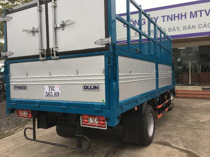 bán xe tải thaco ollin 500.E4 giá rẻ