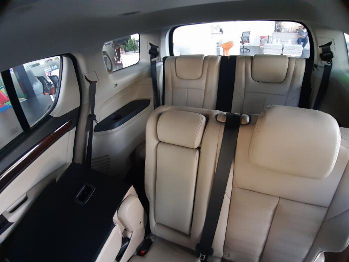 Báo Giá Xe Isuzu Mux 2020 Trả Góp - Isuzu SUV 7 Chỗ 2020 Giá Sốc 2