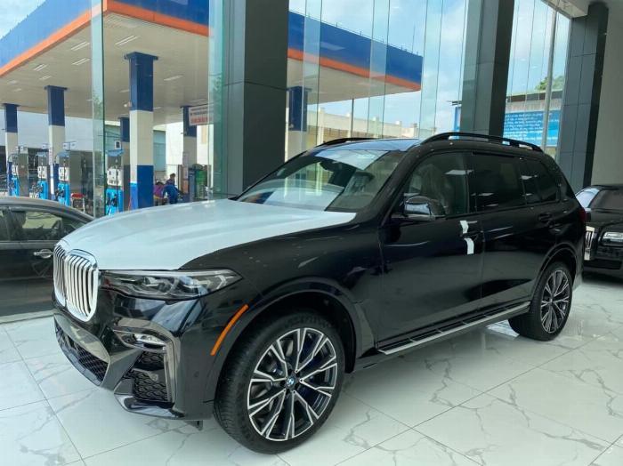 Bán BMW X7 xDrive 40i M Sport 3.0,sản xuất 2020,mới 100%,xe giao ngay. 3