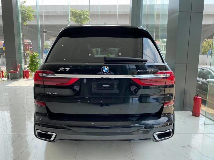 Bán BMW X7 xDrive 40i M Sport 3.0,sản xuất 2020,mới 100%,xe giao ngay. 1