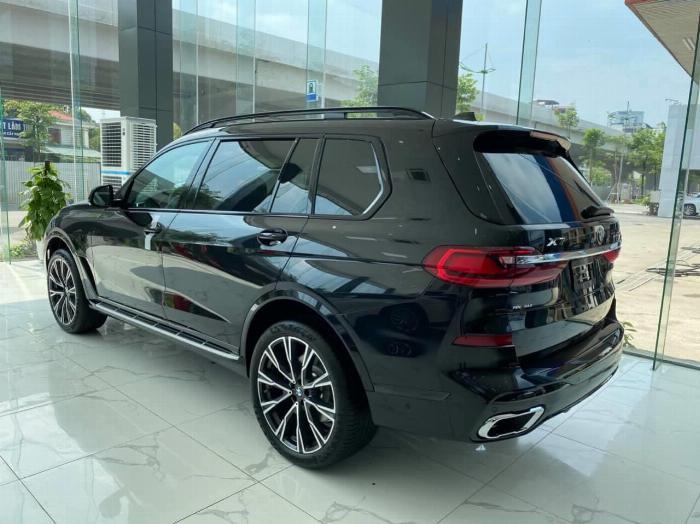 Bán BMW X7 xDrive 40i M Sport 3.0,sản xuất 2020,mới 100%,xe giao ngay. 5