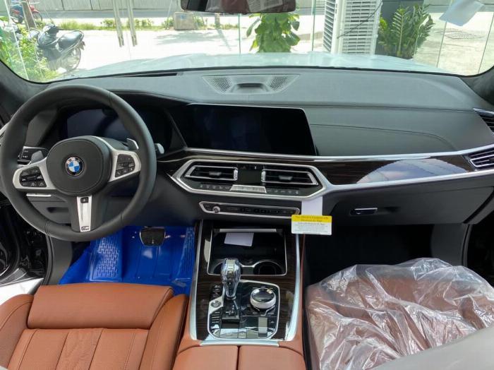Bán BMW X7 xDrive 40i M Sport 3.0,sản xuất 2020,mới 100%,xe giao ngay. 6