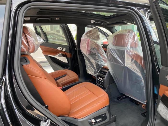 Bán BMW X7 xDrive 40i M Sport 3.0,sản xuất 2020,mới 100%,xe giao ngay. 11
