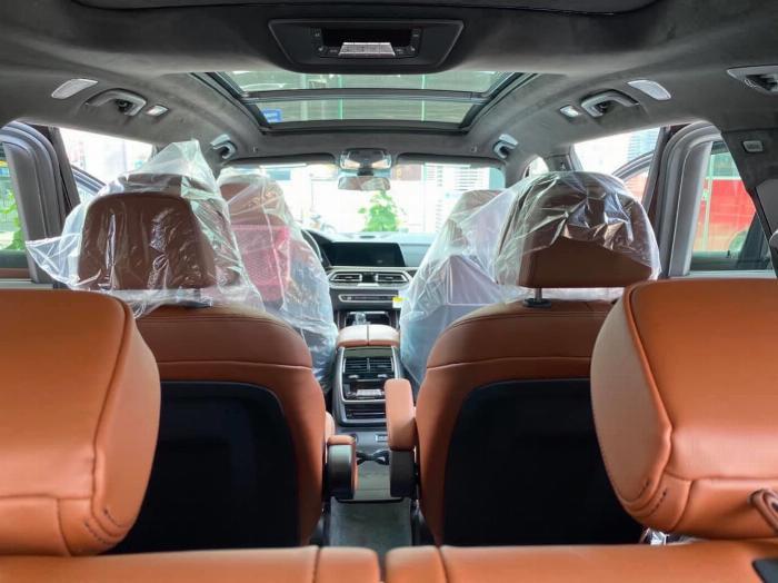 Bán BMW X7 xDrive 40i M Sport 3.0,sản xuất 2020,mới 100%,xe giao ngay. 2