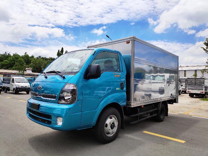 Xe tải Kia 1T4 - Xe tải Kia 2T4 – Xe tải Kia K250 Đời 2020 – Bảng giá xe tải Kia mới nhất 8