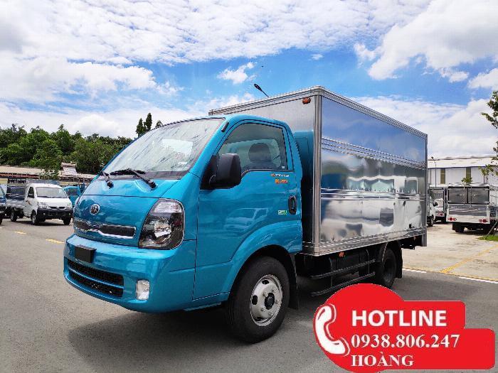 Xe tải Kia 1T4 - Xe tải Kia 2T4 – Xe tải Kia K250 Đời 2020 – Bảng giá xe tải Kia mới nhất 15
