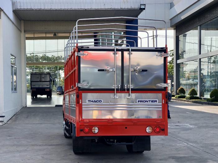 Xe tải Kia 1T4 - Xe tải Kia 2T4 – Xe tải Kia K250 Đời 2020 – Bảng giá xe tải Kia mới nhất 3