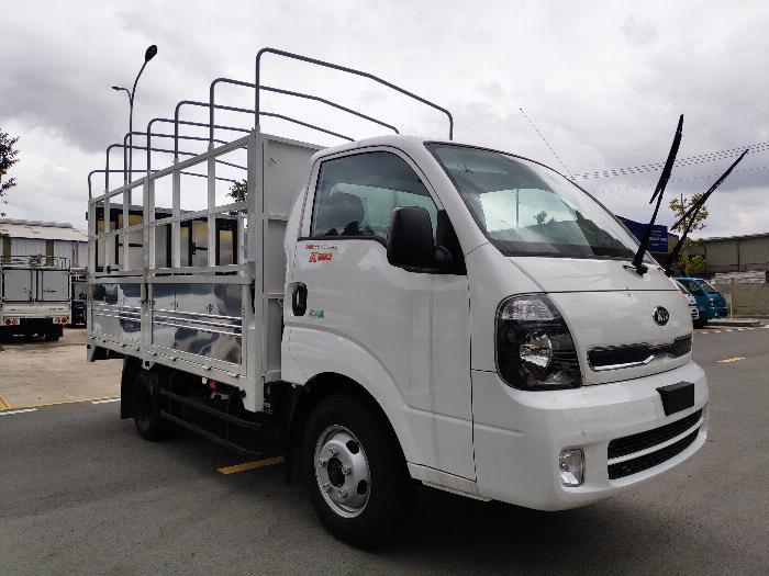 Xe tải Kia 1T4 - Xe tải Kia 2T4 – Xe tải Kia K250 Đời 2020 – Bảng giá xe tải Kia mới nhất 6