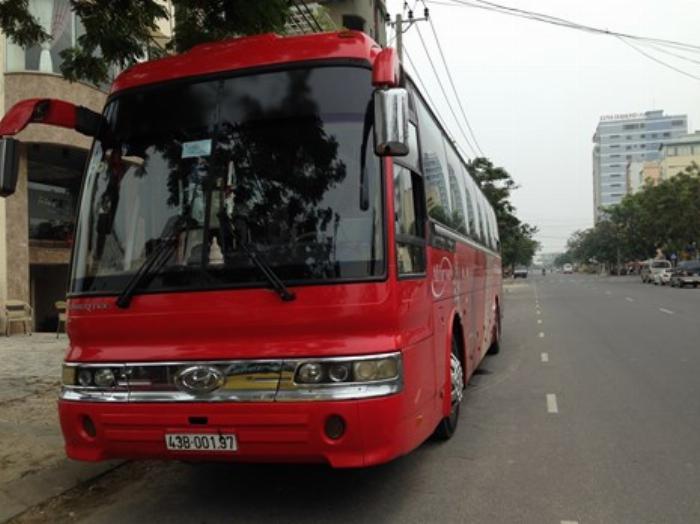 Thuê xe Đà Nẵng giá tốt 2