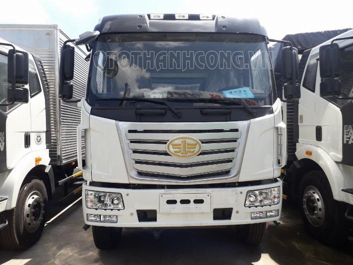 Xe tải faw 7.25 tấn thùng dài 9.7m 3