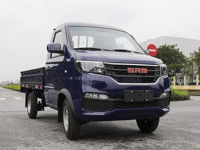 Mừng Sự Kiện Ra Mắt Sản Phẩm Mới SRM 930kg 0