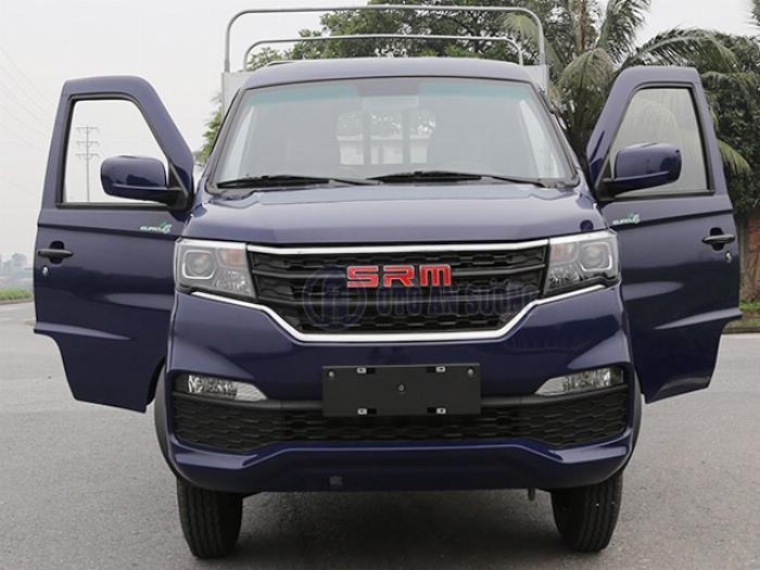 Mừng Sự Kiện Ra Mắt Sản Phẩm Mới SRM 930kg 1