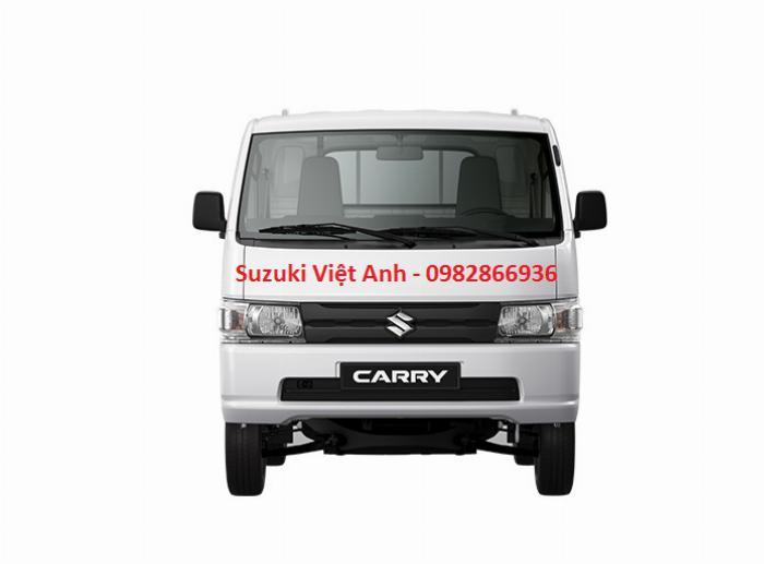Suzuki Carry Pro sản xuất năm 2020