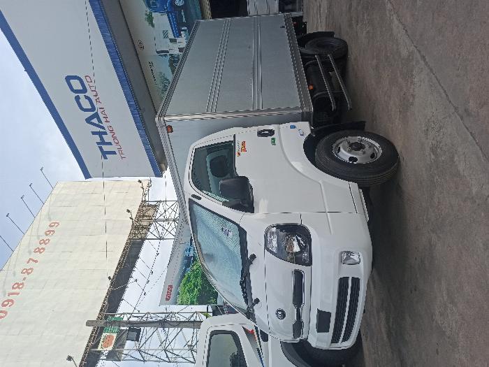 Xe tải KIA THACO FRONTIER  K250 đời 2018