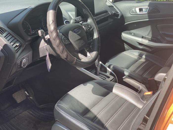 Cần bán xe ford Ecosport titanium 2018 xe ccucjw đẹp 2