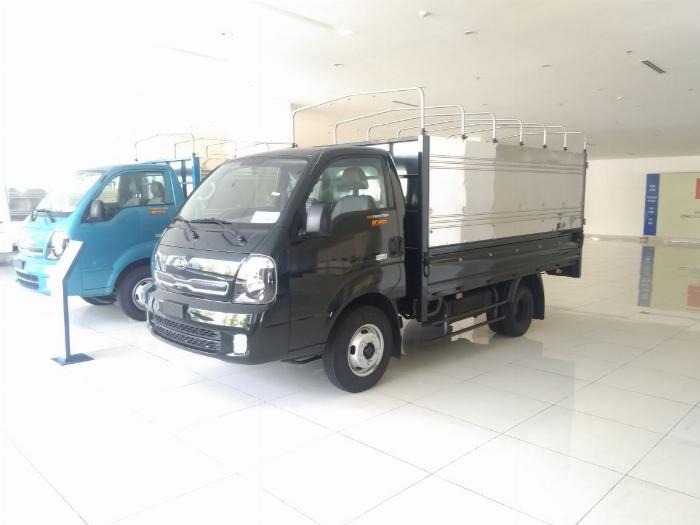 Xe tải kia 2,5 tấn tại tây ninh, có trả góp lãi suất ưu đãi 1