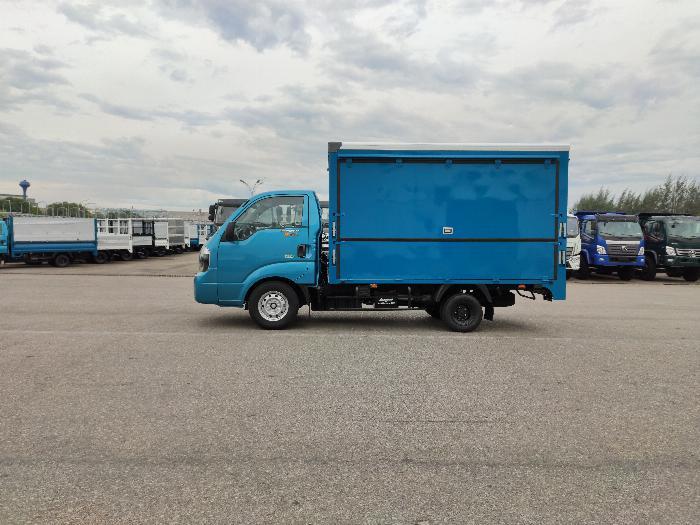 Xe tải kia 2,5 tấn tại tây ninh, có trả góp lãi suất ưu đãi 7