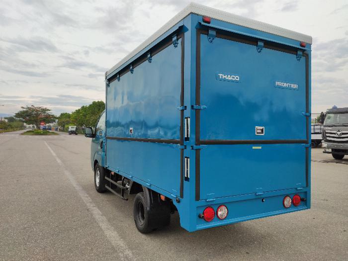 Xe tải kia 2,5 tấn tại tây ninh, có trả góp lãi suất ưu đãi 6