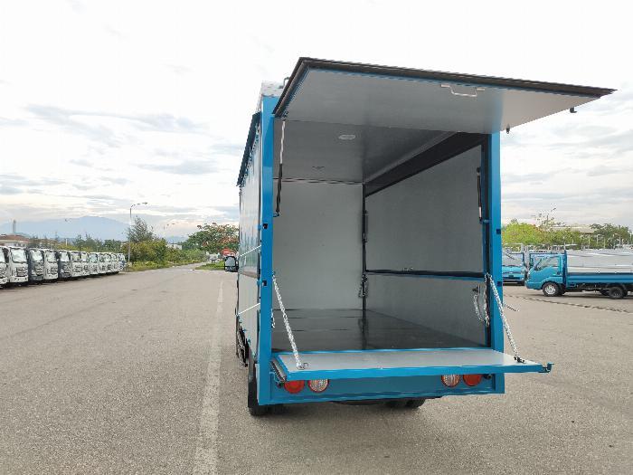 Xe tải kia 2,5 tấn tại tây ninh, có trả góp lãi suất ưu đãi 4
