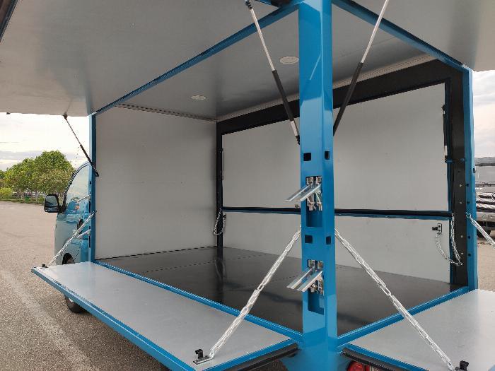 Xe tải kia 2,5 tấn tại tây ninh, có trả góp lãi suất ưu đãi 5