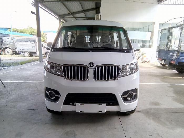 xe Van 5 chỗ DONGBEN X30 675kg 2