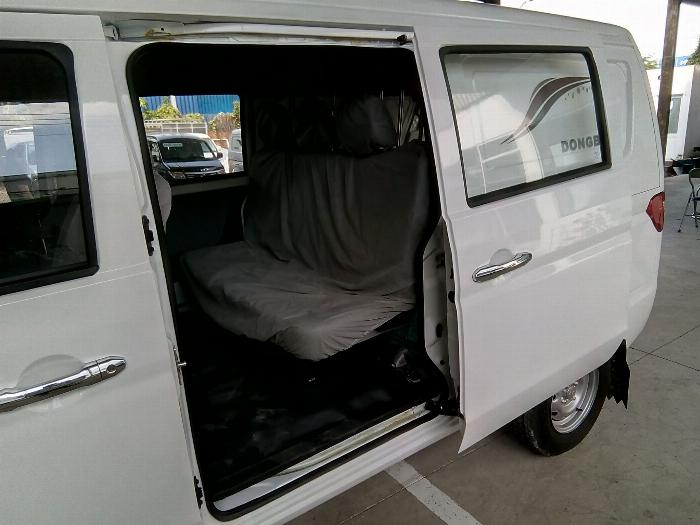 xe Van 5 chỗ DONGBEN X30 675kg 1