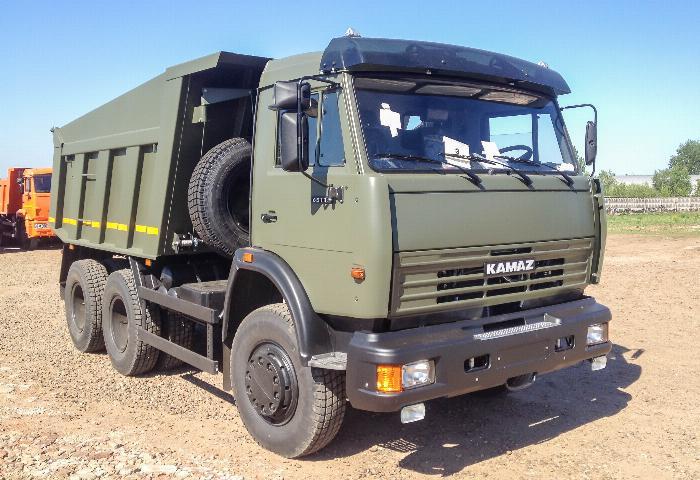 Ben Kamaz 15 tấn | Kamaz 65115 Euro2 #kamaz65115 #benkamaz Kamaz ben 15 tấn nhập khẩu #65115 #kamaz15tan 3